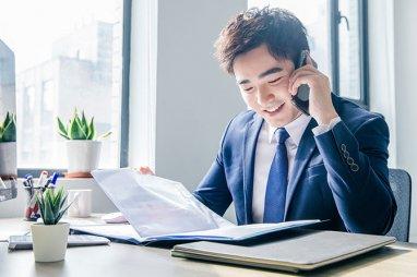 销售电话怎么打才能吸引客户