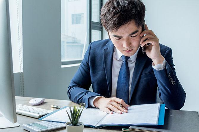怎么打电话邀约客户看产品