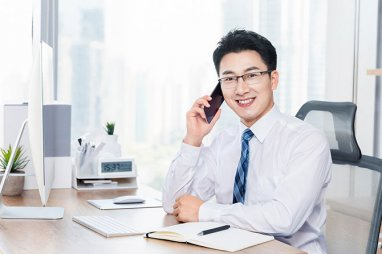 电话销售如何吸引客户