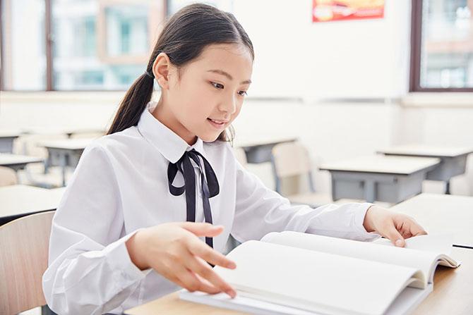 孩子考试老是漏题怎么办