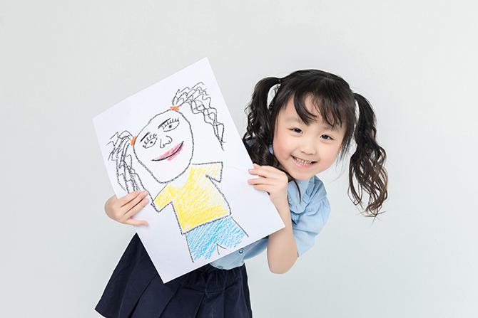 培养孩子的注意力的小游戏