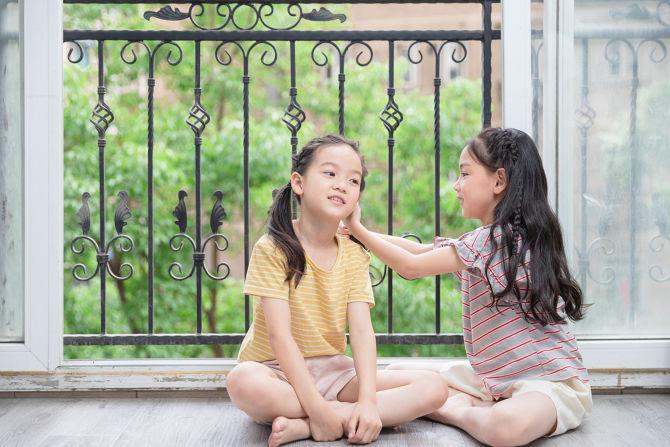 怎么了解孩子内心想法