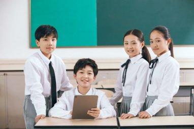 小学生入团申请书范文